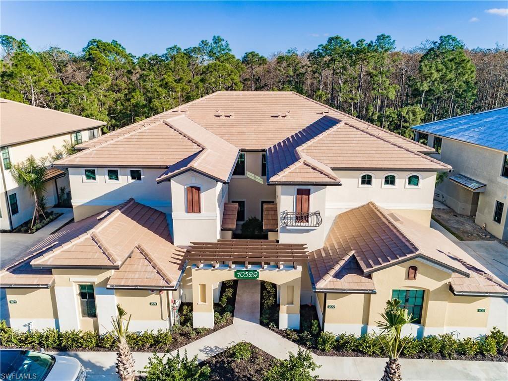10529 Casella Way #101, Fort Myers, FL 33913 - #: 221005520
