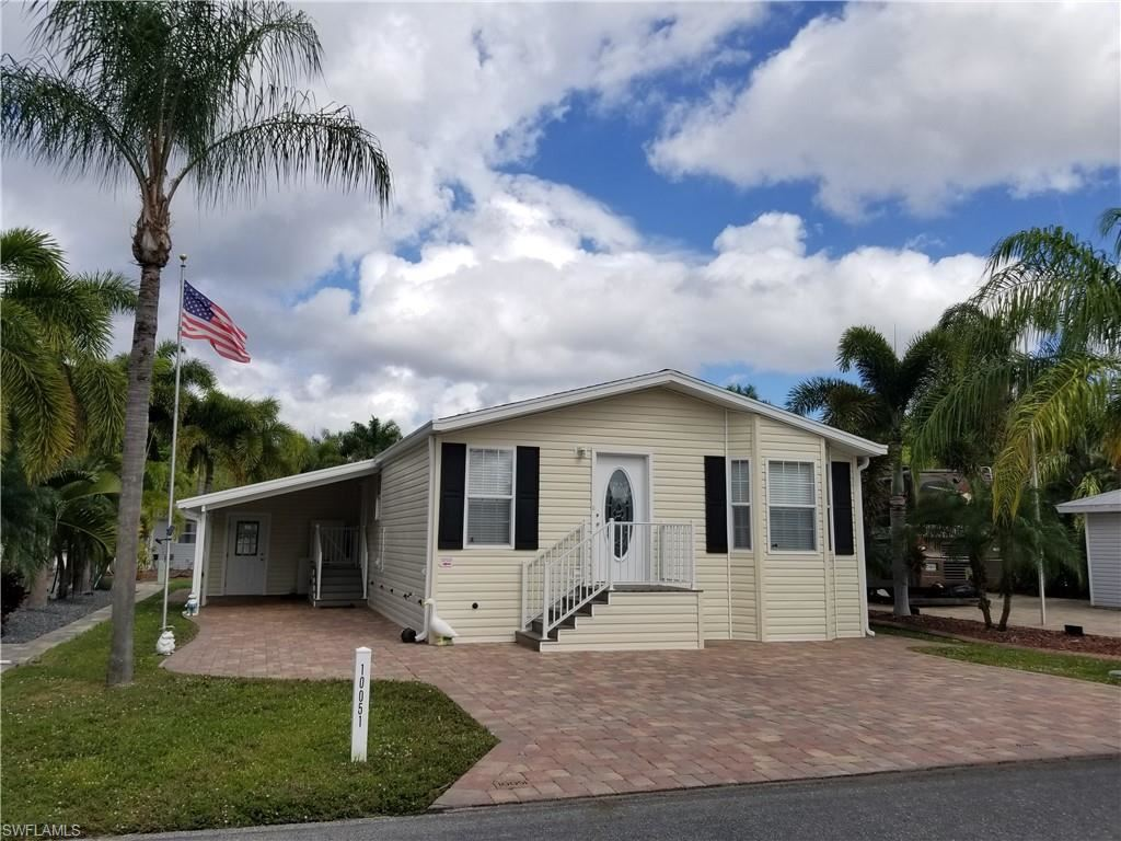 10051 Willowood Drive, Fort Myers, FL 33905 - #: 221010521