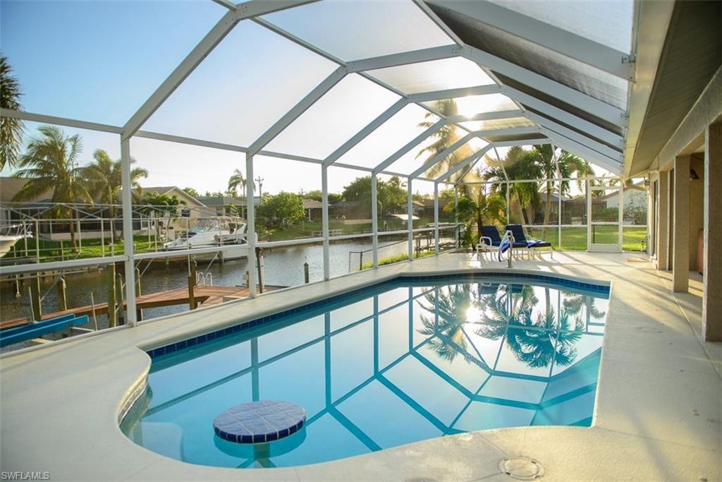 1706 SE 11th Terrace, Cape Coral, FL 33990 - #: 220039522