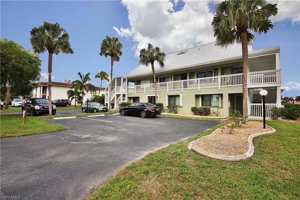 610 Victoria Drive #A101, Cape Coral, FL 33904 - #: 220041522