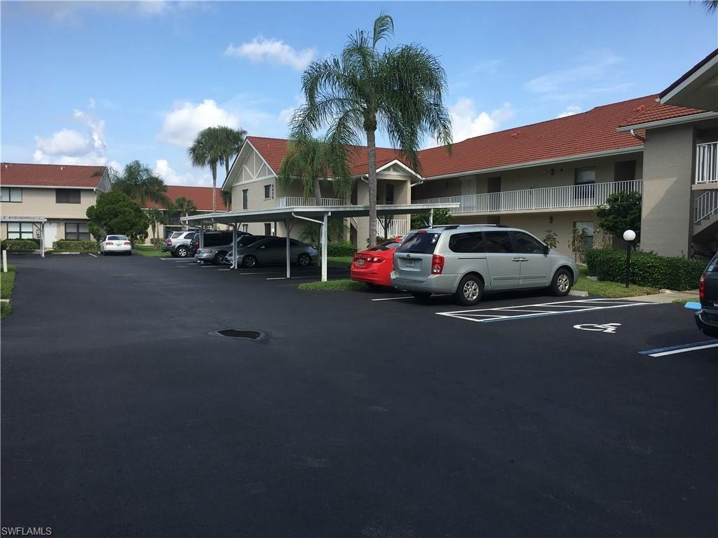 9635 Eaton Gardens Lane #107, Fort Myers, FL 33919 - #: 221065522