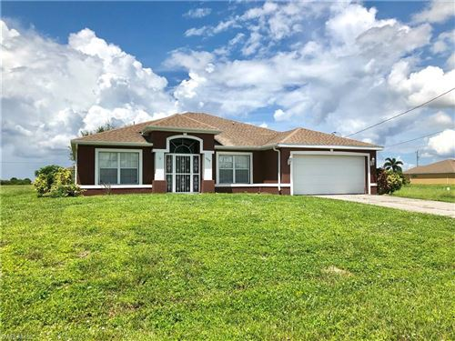 Photo of 1020 NW 9th PL, CAPE CORAL, FL 33993 (MLS # 219055523)