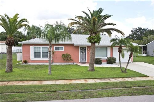 Photo of 3460 Lullaby Road, NORTH PORT, FL 34287 (MLS # 221052523)