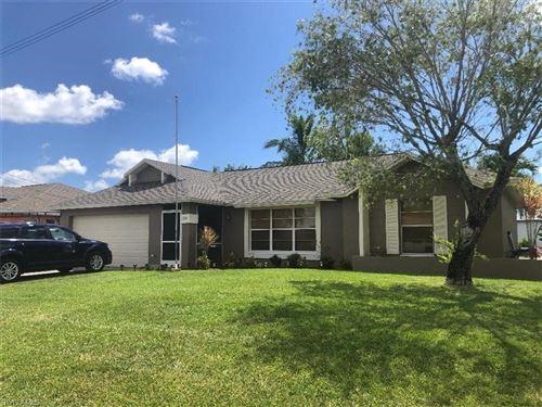 Photo of 120 NE 13th Avenue, CAPE CORAL, FL 33909 (MLS # 220049524)