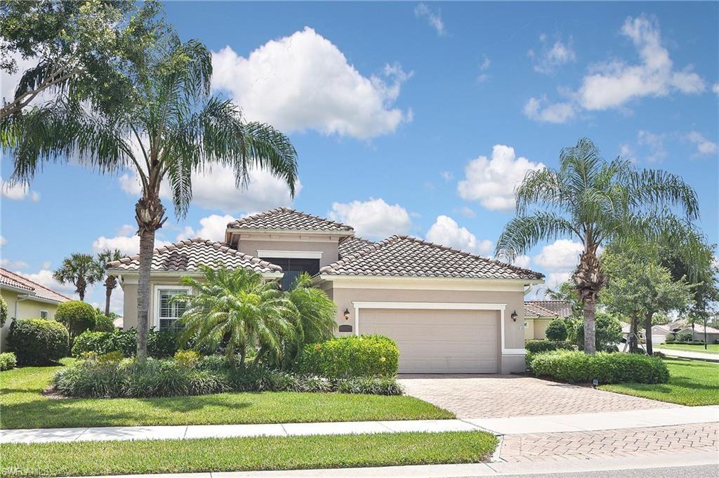 11125 Laughton Circle, Fort Myers, FL 33913 - #: 221041524