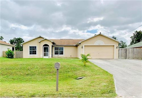 Photo of 2613 20th Street W, LEHIGH ACRES, FL 33971 (MLS # 220034525)