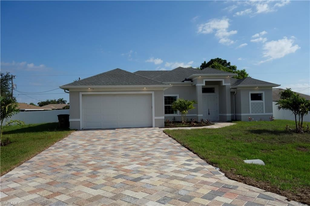517 NW 4th Street, Cape Coral, FL 33993 - #: 221026525