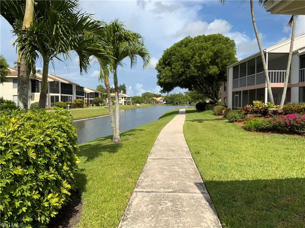 7105 Quail Run Court W #3, Fort Myers, FL 33908 - #: 221041525