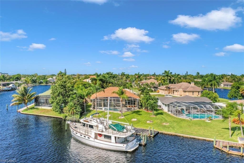1745 SE 44th Terrace, Cape Coral, FL 33904 - #: 220068526