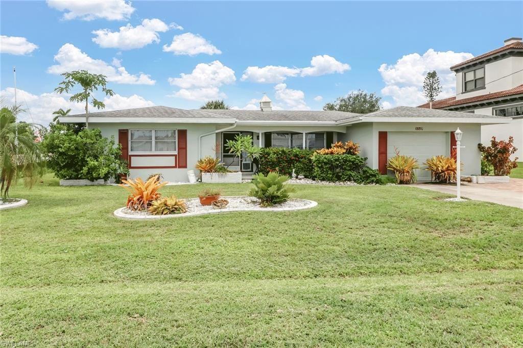 5309 Bayshore Avenue, Cape Coral, FL 33904 - #: 220052527