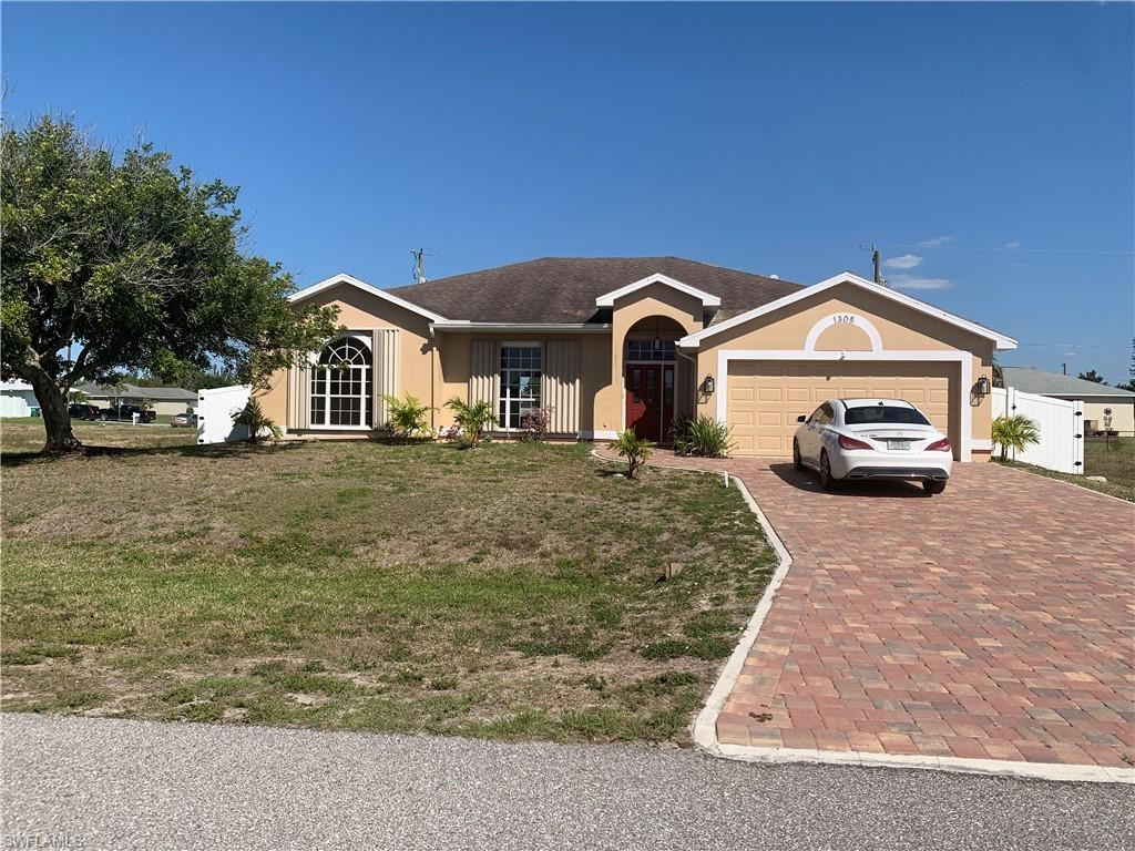 1305 SW 11th Place, Cape Coral, FL 33991 - #: 221019527