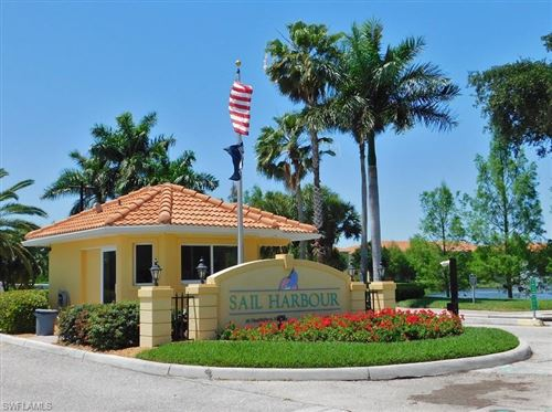 Photo of 9812 Bodego Way #101, FORT MYERS, FL 33908 (MLS # 220013529)