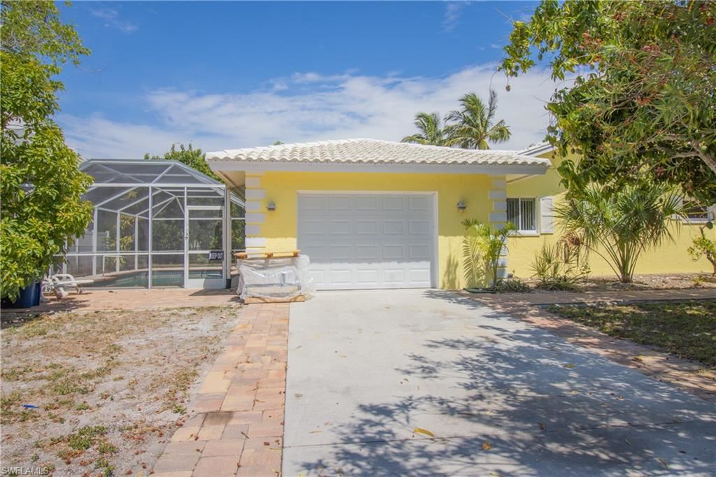 7947 Buccaneer Drive, Fort Myers Beach, FL 33931 - #: 221035529
