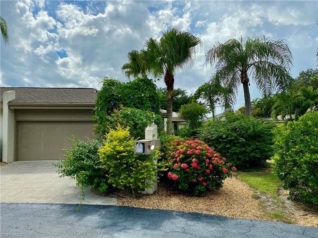 16596 Timberlakes Drive #1, Fort Myers, FL 33908 - #: 221069531