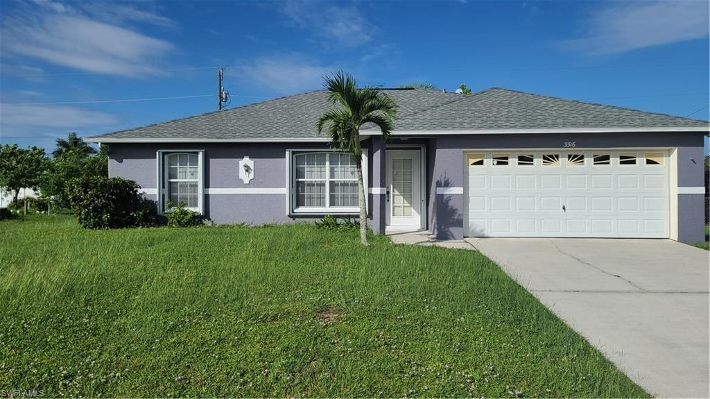 3516 SW 11th Court, Cape Coral, FL 33914 - MLS#: 220056532