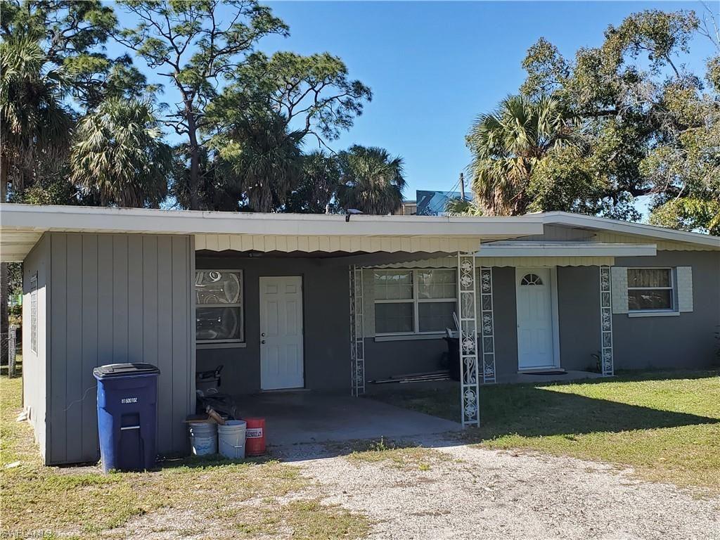 226 N Crescent Lake Drive, North Fort Myers, FL 33917 - MLS#: 221008532
