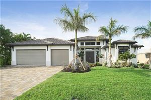 Photo of 1720 SW 50th TER, CAPE CORAL, FL 33914 (MLS # 219045533)