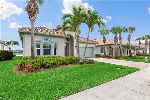 Photo of 13012 Simsbury Terrace, FORT MYERS, FL 33913 (MLS # 220032533)