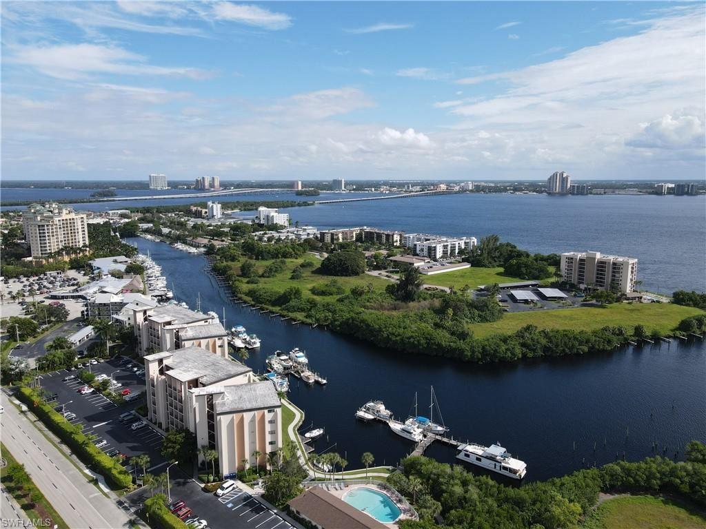 3462 Hancock Bridge Parkway #266, North Fort Myers, FL 33903 - #: 220067533