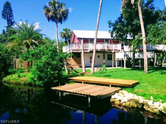 16970 Tarpon Way, North Fort Myers, FL 33917 - #: 221003533