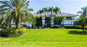 Photo of 16725 Panther Paw CT, FORT MYERS, FL 33908 (MLS # 218022534)