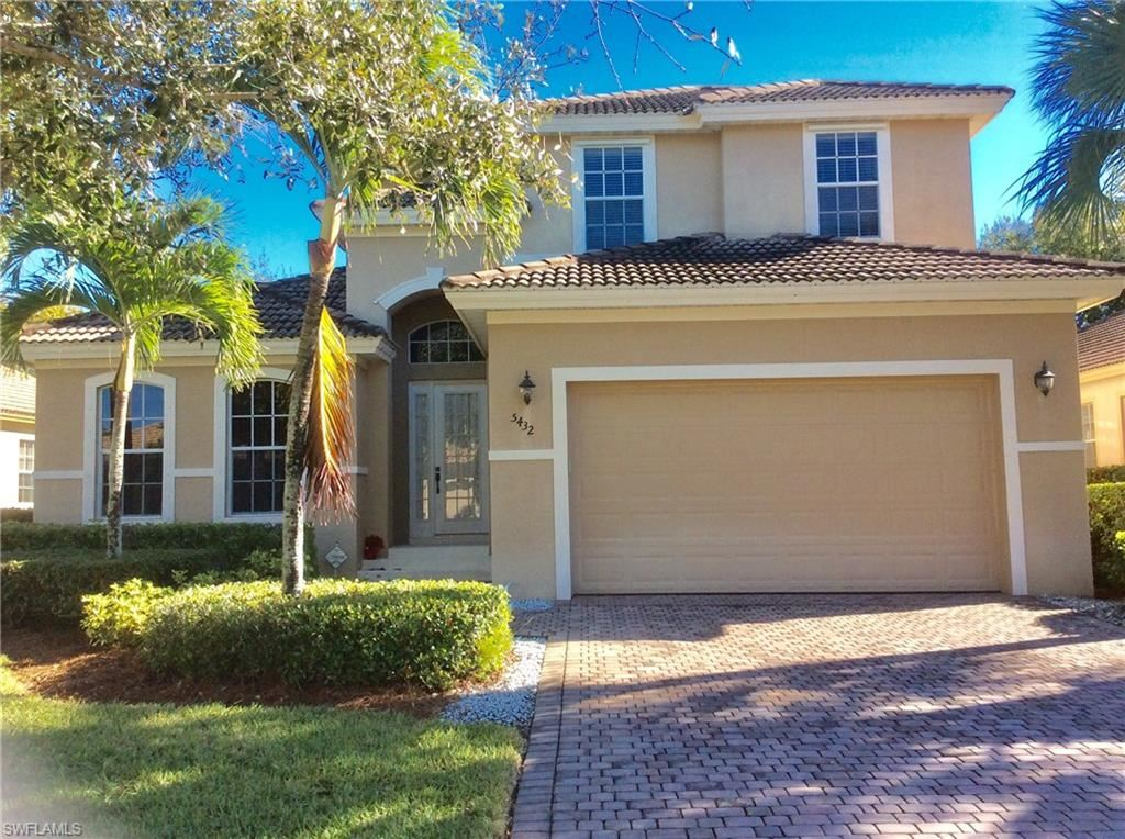 5432 WHISPERING WILLOW Way, Fort Myers, FL 33912 - #: 219082534