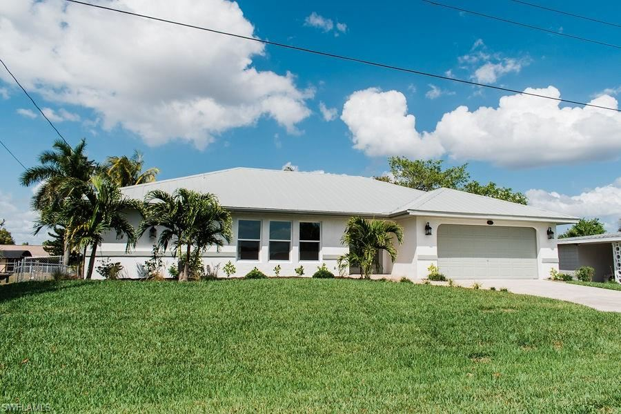 1433 Venetian Court, Cape Coral, FL 33904 - #: 220020534