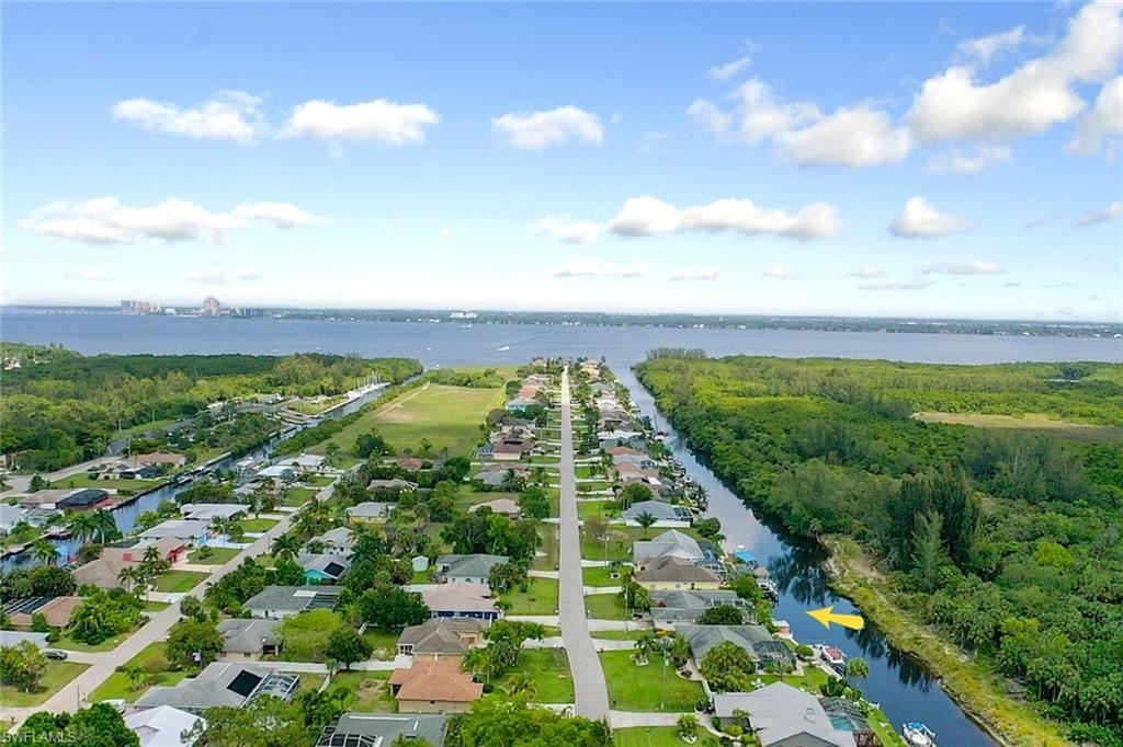 2110 Coral Point Drive, Cape Coral, FL 33990 - #: 221032534
