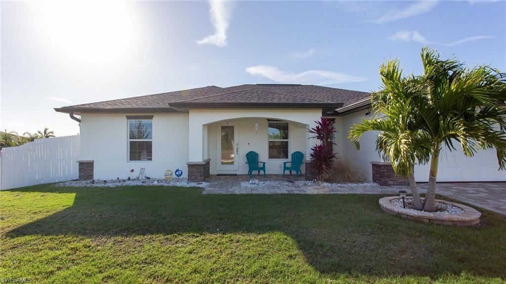 2012 NW 32nd Court, Cape Coral, FL 33993 - #: 221011535