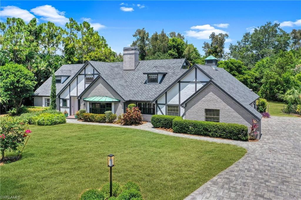 13772 Pine Villa Lane, Fort Myers, FL 33912 - #: 220043536