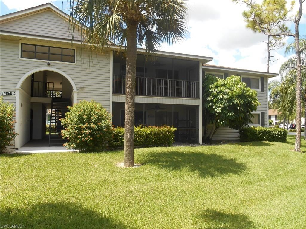 14860 Summerlin Woods Drive #2, Fort Myers, FL 33919 - #: 220047536