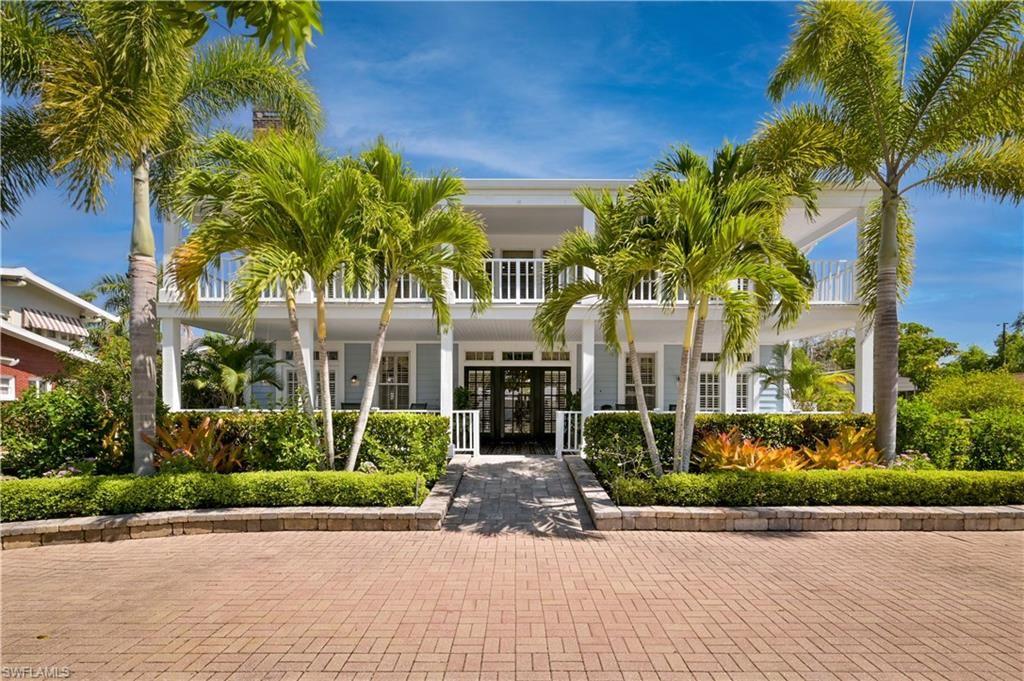 1255 Osceola Drive, Fort Myers, FL 33901 - #: 221027536