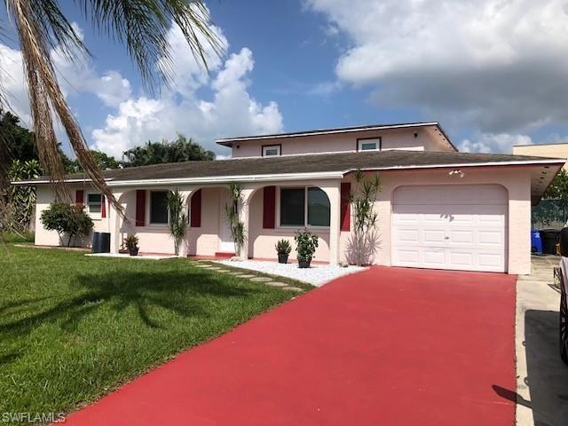 2445 Dupree Street, Fort Myers, FL 33916 - #: 221066536