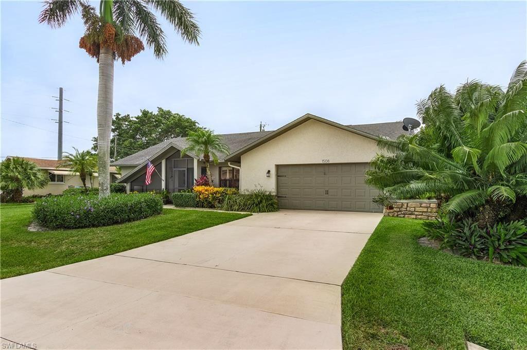 1508 SE 43rd Terrace, Cape Coral, FL 33904 - #: 220036537