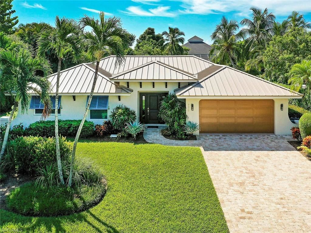 775 Conch Court, Sanibel, FL 33957 - #: 220062537