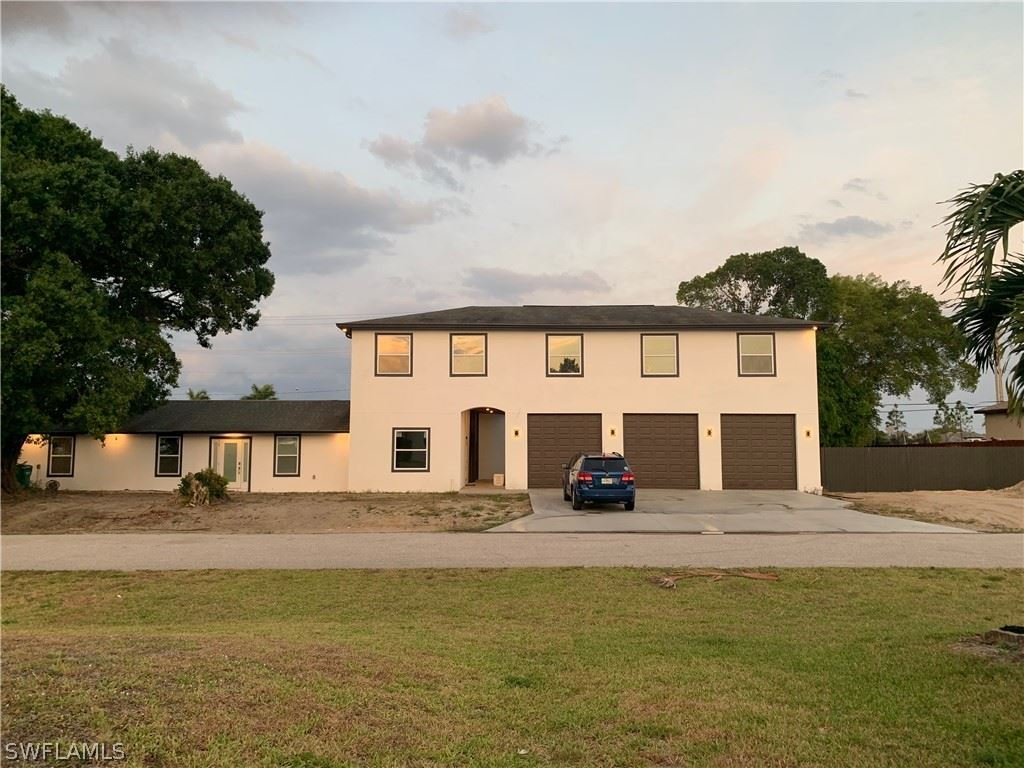 2213 NE 15TH Place, Cape Coral, FL 33909 - #: 221024537