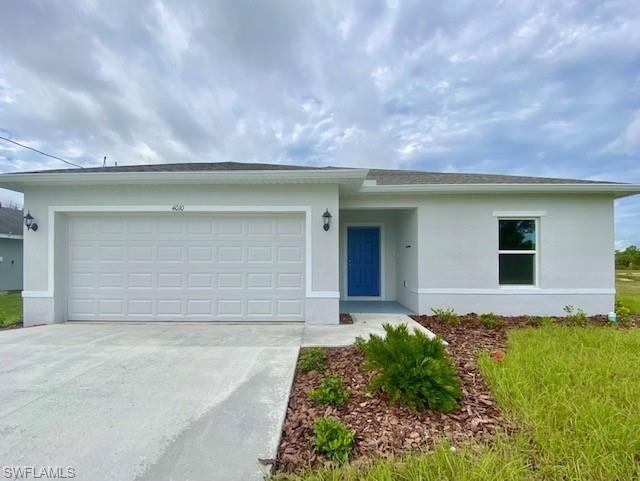4010 E Gator Circle, Cape Coral, FL 33909 - #: 221052537