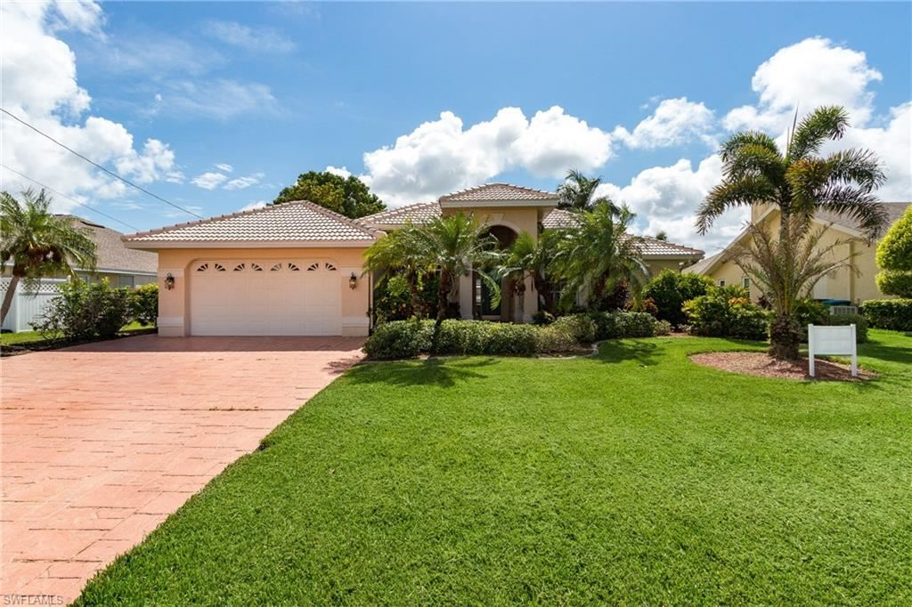 5305 SW 10th Avenue, Cape Coral, FL 33914 - #: 219080538