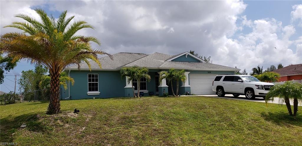 520 SW 21st Lane, Cape Coral, FL 33991 - #: 220032538