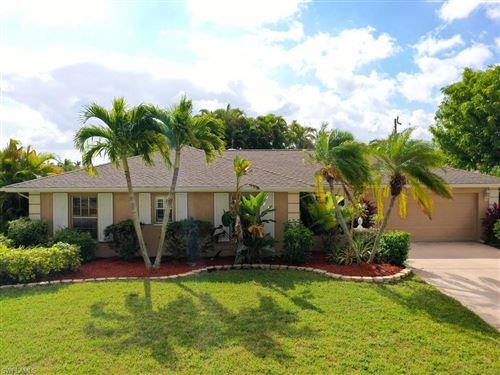 Photo of 932 SW 52nd Street, CAPE CORAL, FL 33914 (MLS # 220005539)