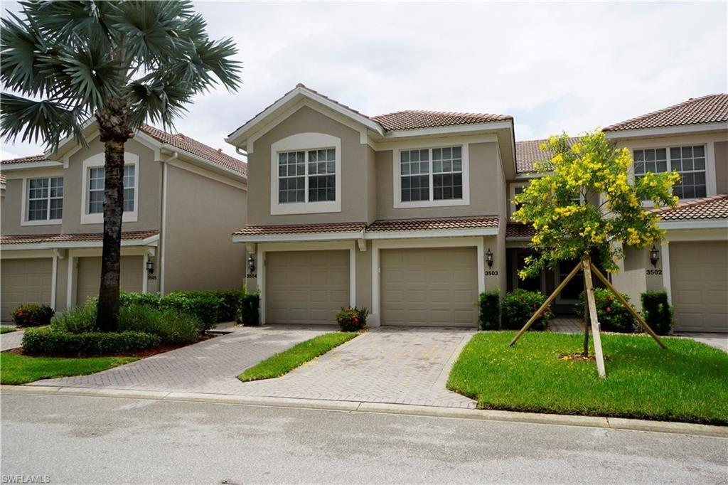 9588 Hemingway Lane #3503, Fort Myers, FL 33913 - #: 220057539