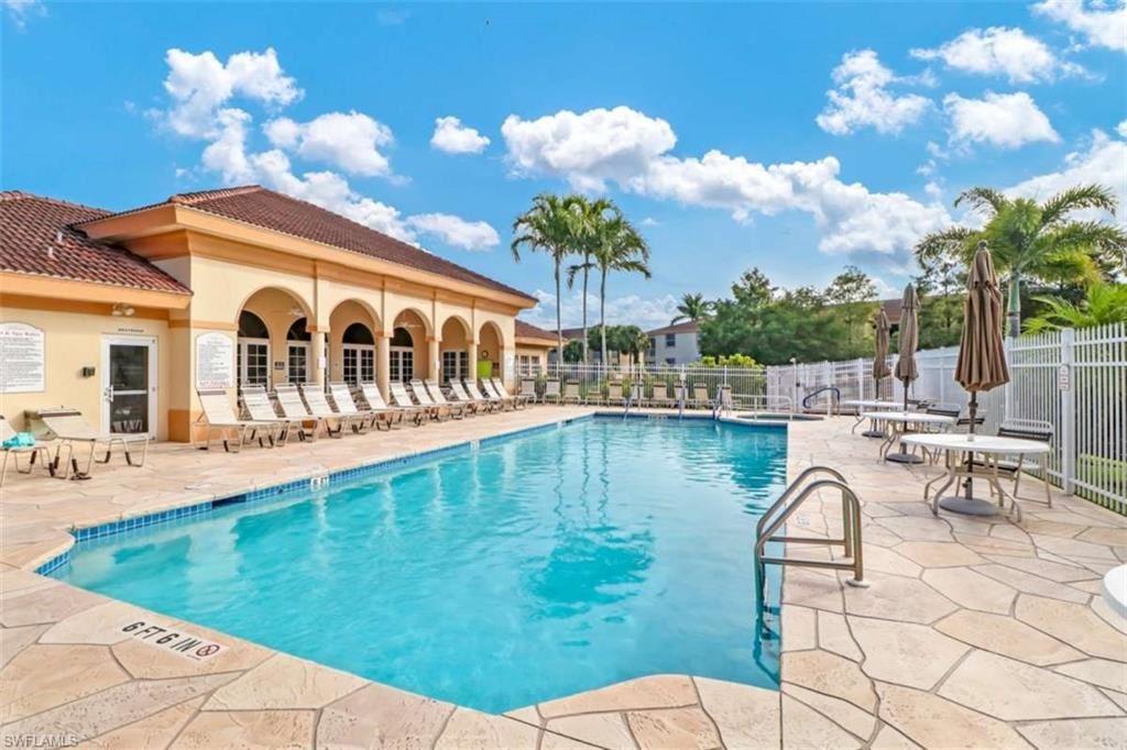15433 Bellamar Circle #1016, Fort Myers, FL 33908 - #: 220064539