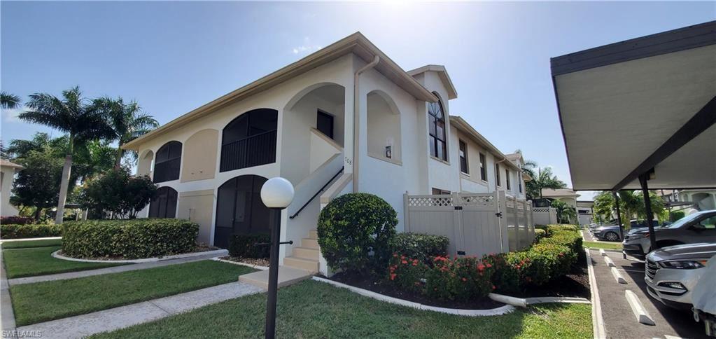 13247 Whitehaven Lane #708, Fort Myers, FL 33966 - #: 221064539