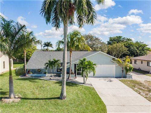 Photo of 3227 SW 1st Place, CAPE CORAL, FL 33914 (MLS # 219080540)