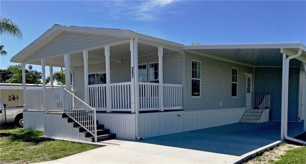 257 Hamlin Drive, Fort Myers, FL 33905 - #: 219077540