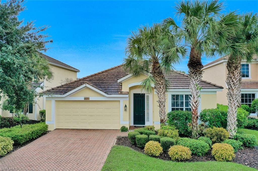 2668 Bellingham Court, Cape Coral, FL 33991 - #: 220057540