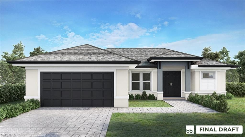 2859 NW 3rd Place, Cape Coral, FL 33993 - #: 221012540