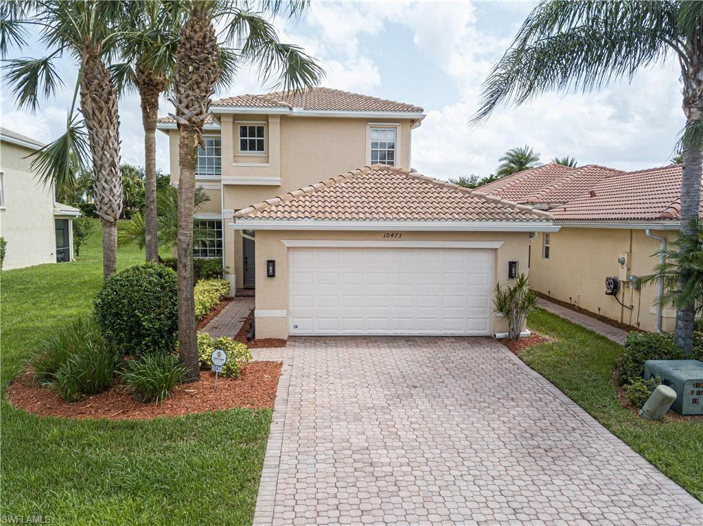 10473 Carolina Willow Drive, Fort Myers, FL 33913 - #: 220027541