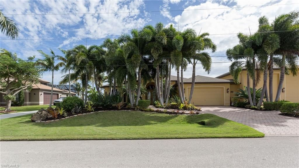 3825 SW 17th Place, Cape Coral, FL 33914 - #: 220067541