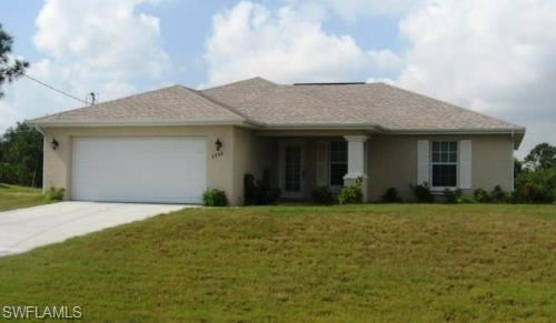 3770 NE 16th Place, Cape Coral, FL 33909 - #: 219019542